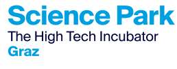 Science Park Graz Logo